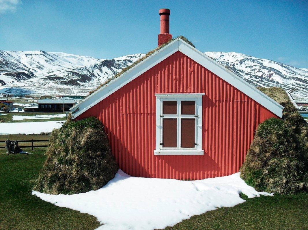 Exploring Borgarfjörður Eystri: Where Elves And Puffins Play Hide And Seek