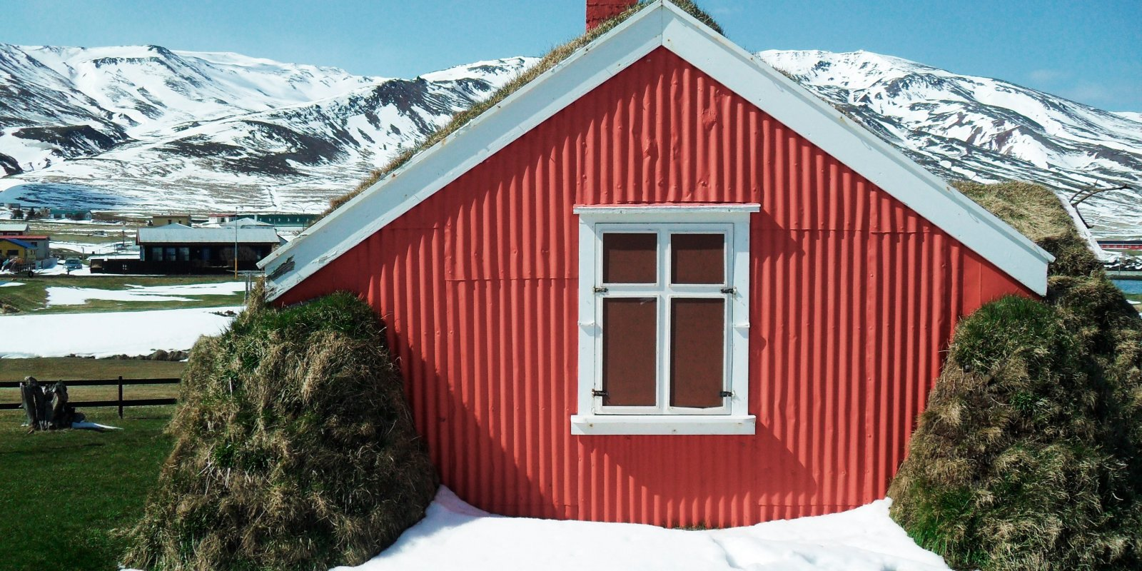 Exploring Borgarfjörður Eystri: Where Elves And Puffins Play Hide And Seek