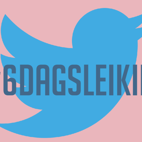 Icelandic Gender Studies Seminar Trends On Twitter, Brings Harsh Truths