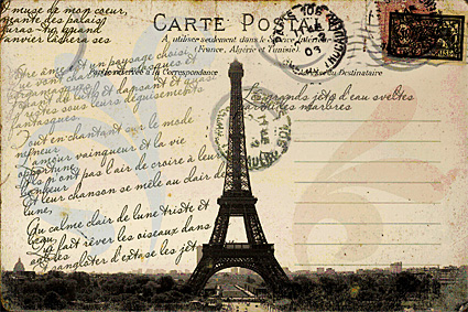 Postcards, are they history?