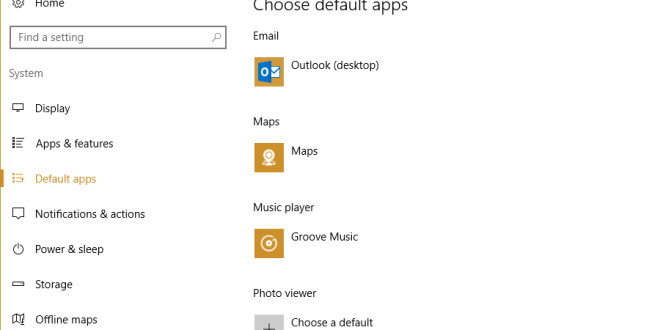 Keep Microsoft Edge From Becoming Default PDF App