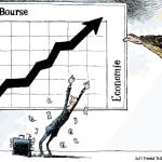 bourse irrationnelle
