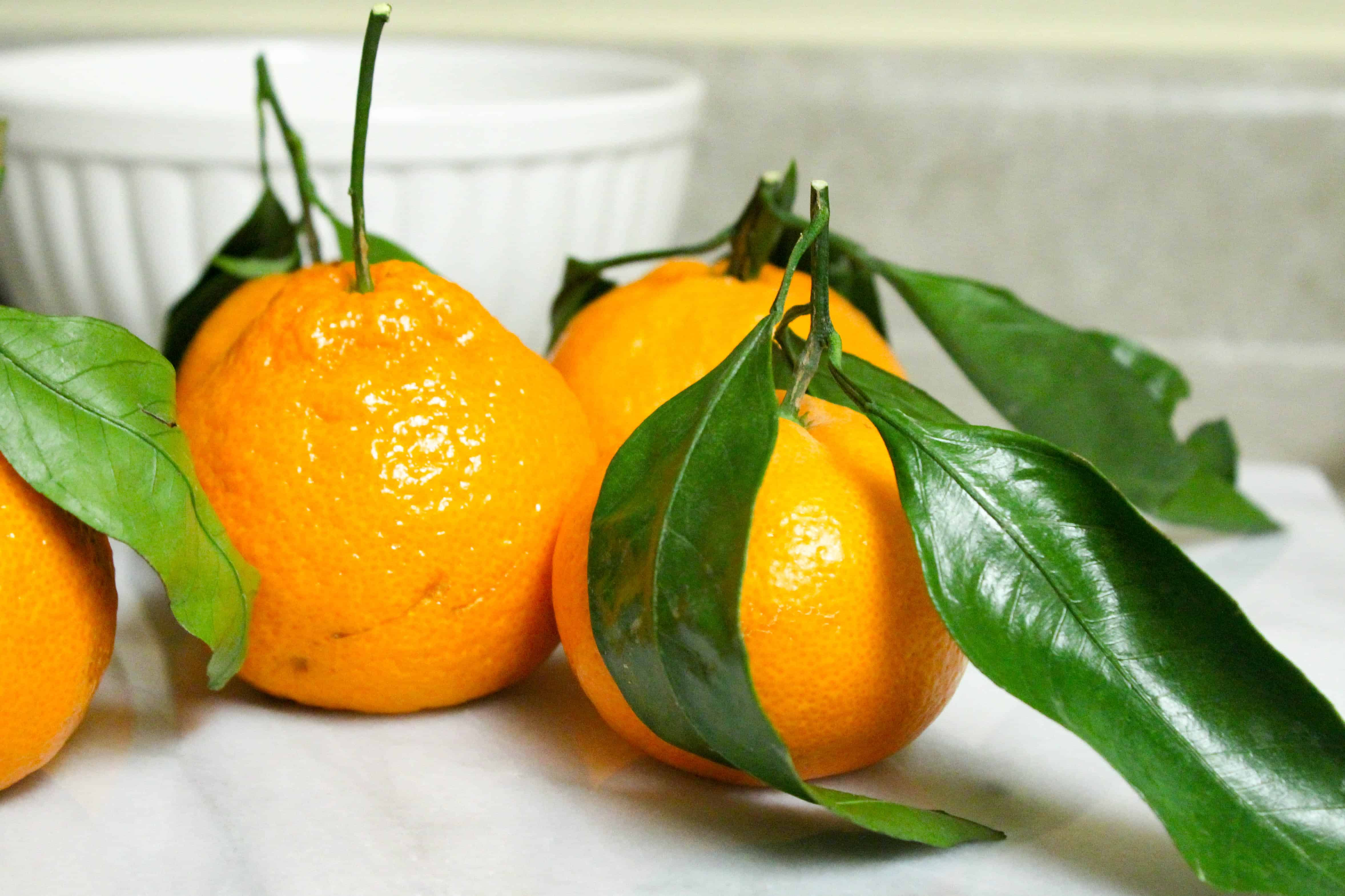 Winter Citrus Salad with Watercress, Fennel + Pistachios | The ...