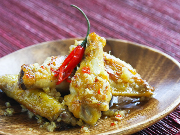 8 stunning Asia-inspired chicken wing recipes fit for any ...