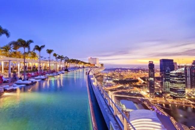 KU DÉ TA Singapore