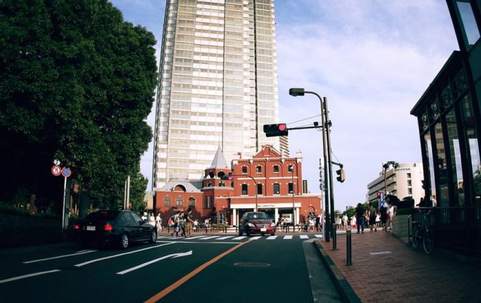 Tokyo neighbourhoods: Ebisu (photo by Azlan DuPree on Flickr)