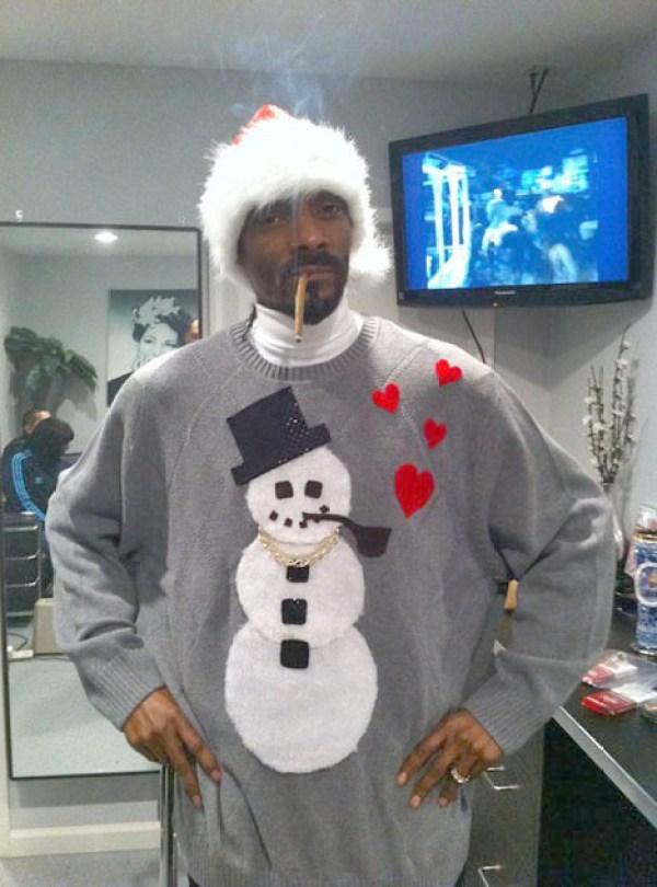 Snoop wins.