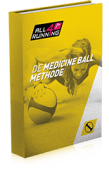 gratis ebook De Medicine Ball methode