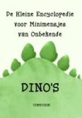 gratis ebook Comicoos    De Kleine Encyclopedie voor Minimensjes van Onbekende Dinos