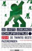 gratis ebook De grote Lowlands schrijfwedstrijd 2014   de 20 beste inzendingen