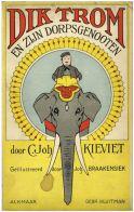 C.J. Kieviet - Dik Trom