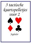gratis ebook Jogledor   3 tactische kaartspelletjes voor 2