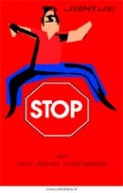 gratis ebook Jantje of het ADHD Stopboek