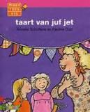 gratis ebook Anneke Scholtens & Pauline Oud   Taart van juf Jet