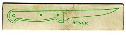 boner knife