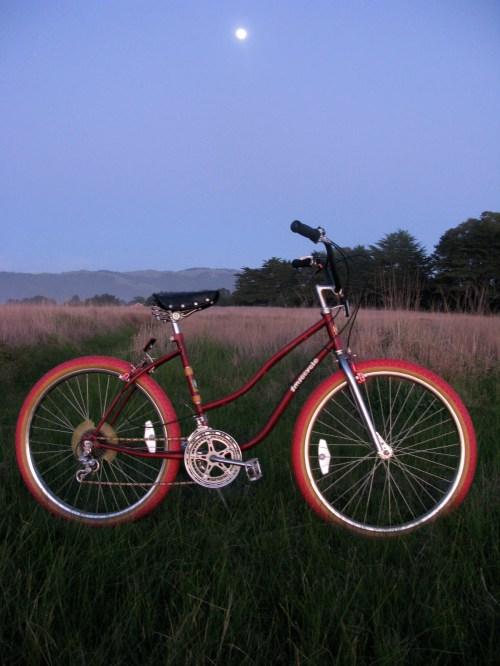 Bolinas Bike