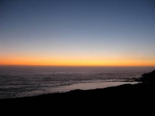 Bolinas Sunset