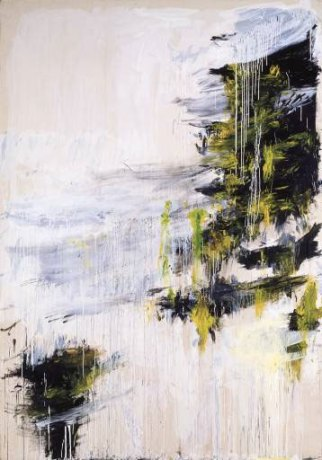 Twombly, Inverno