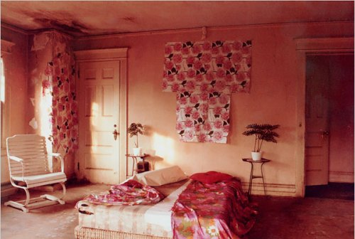 Big Edie's Bedroom