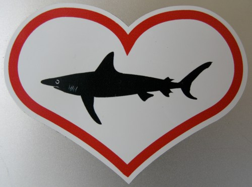 Sharky Love
