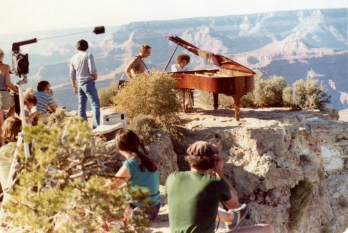 Grand Canyon Concert