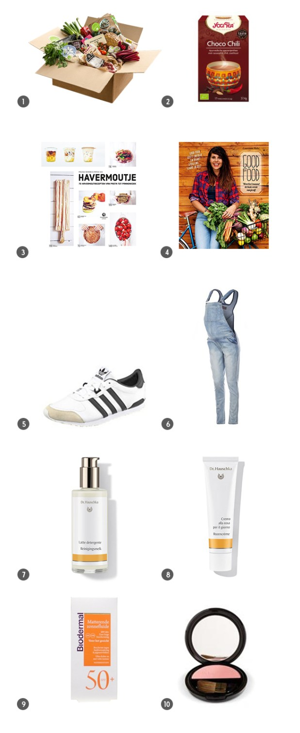Healthy-Birthday-Wishlist