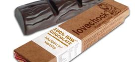 Mulberry vanilla lovechock