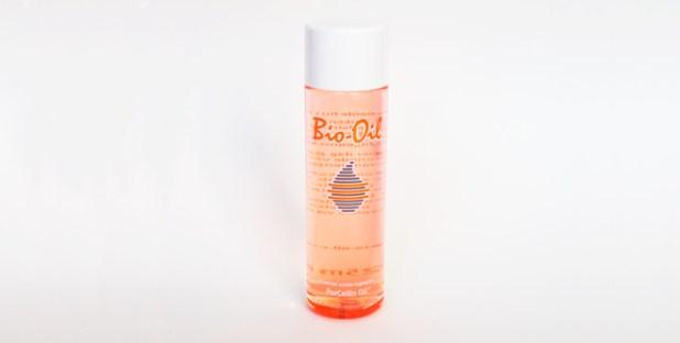 Bio-Oil bottle