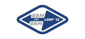 Dam tot damloop 2013