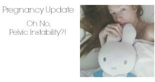 pregnancy instability