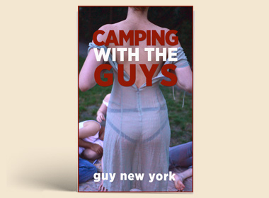 Camping With The Guys: $2.99