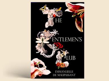 The Gentlemen's Club: $5.95
