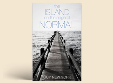 The Island on the Edge of Normal: $3.99
