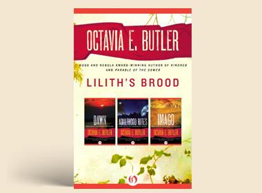 Lilith's Brood: $3.99