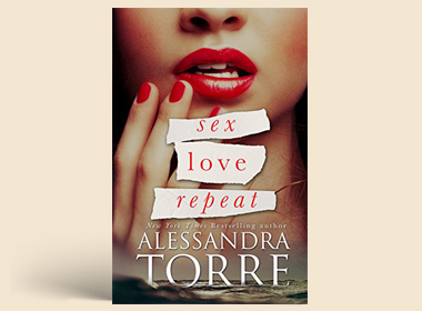 Sex Love Repeat: $4.99