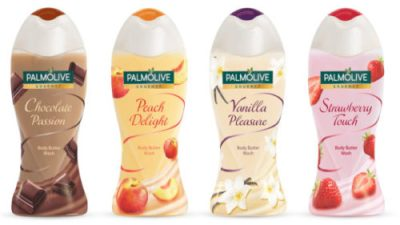Gama-de-creme-de-dus-Palmolive- Gourmet