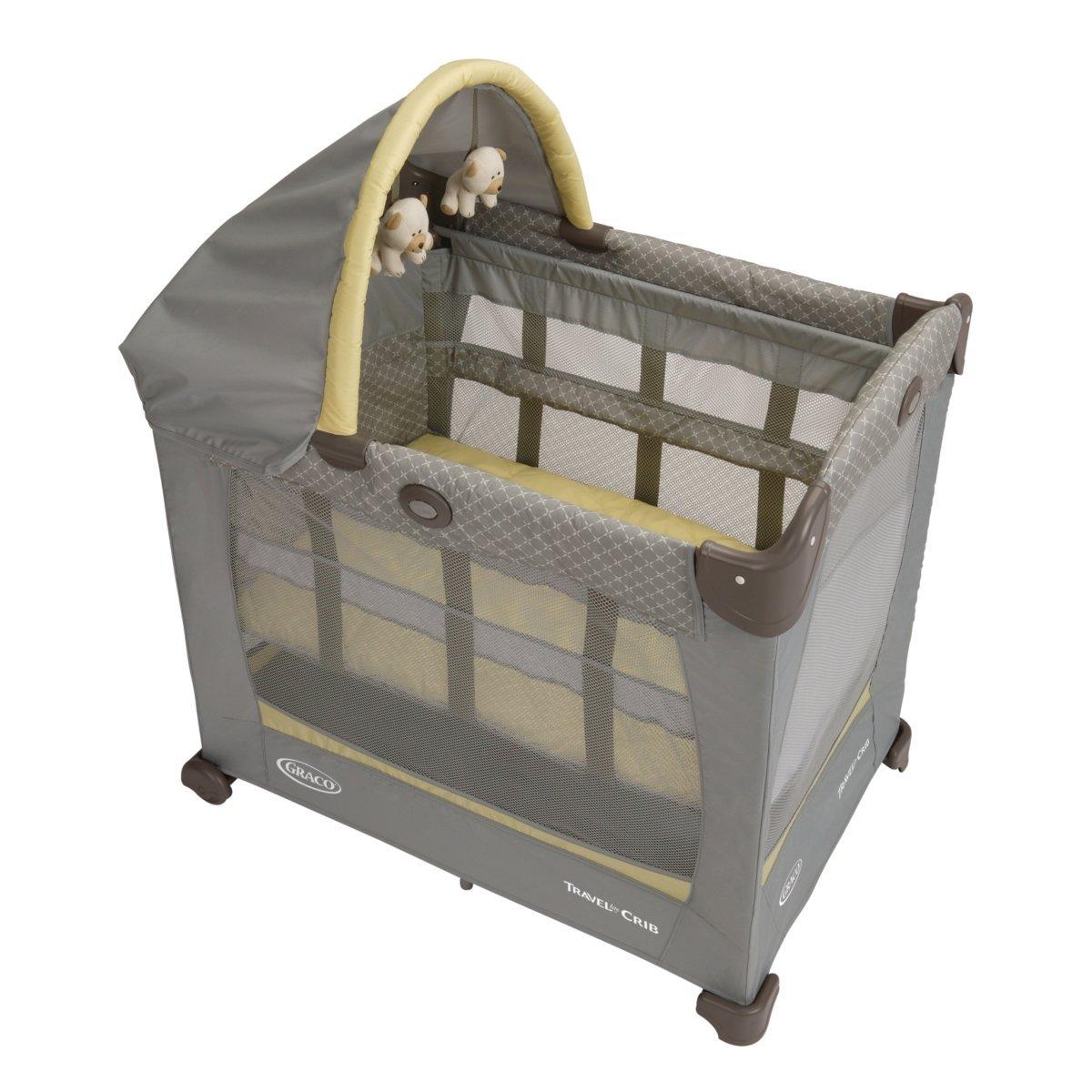 Fullsize Of Lotus Travel Crib