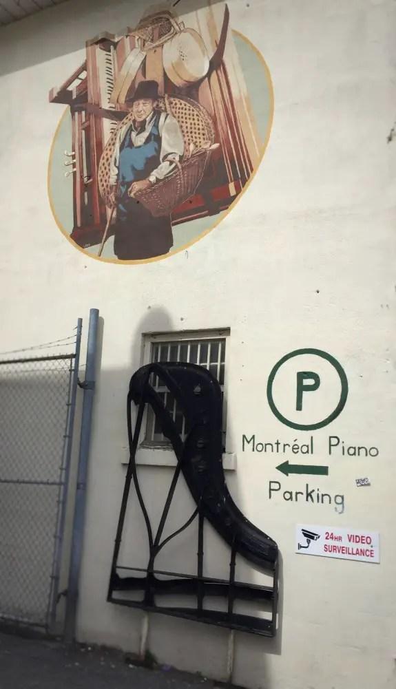 PianoParking