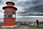 Lighthouse - Stykkisholmur, Iceland