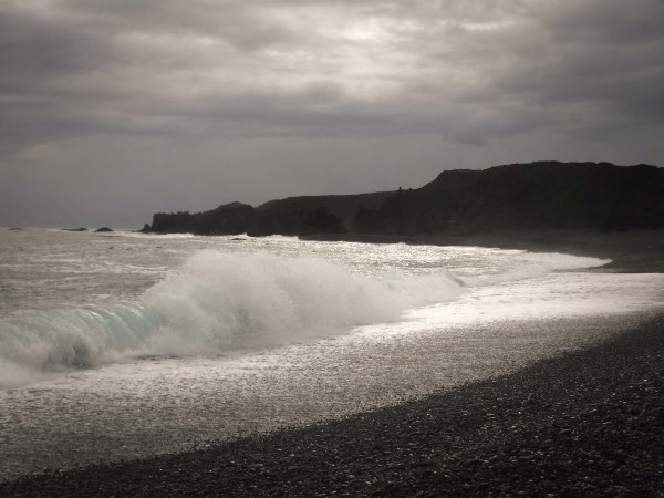 Black Beach - Snaefellsnes Peninsula