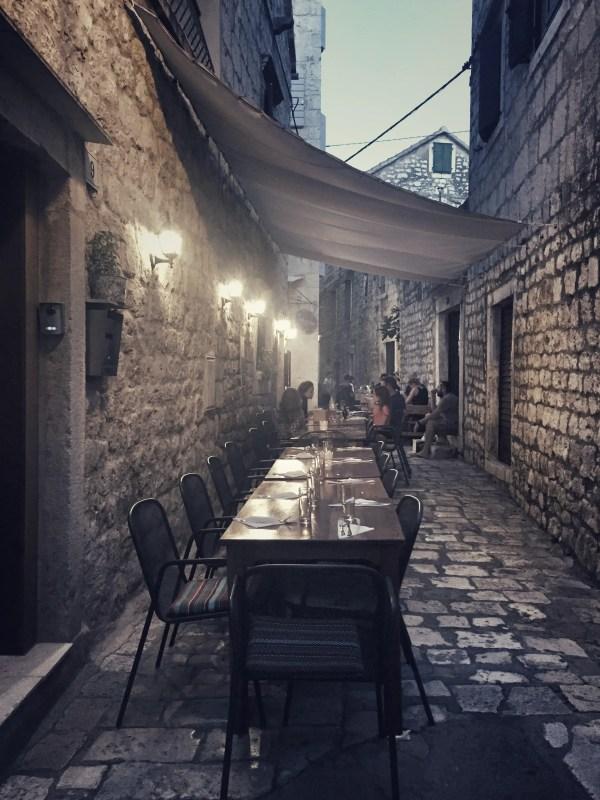 Restaurant Stari Grad Croatia