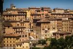 The Beautiful Siena Italy