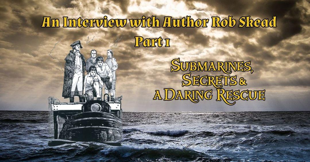 Rob Skead Interview