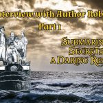 Author Rob Skead: Submarines & Secrets