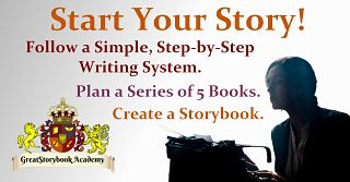 Start Your Story-Course