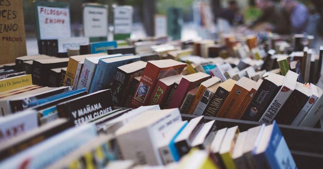 powells bookshops