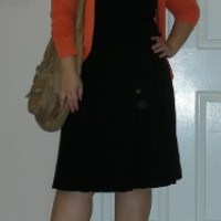 Outfit: May 15 2009