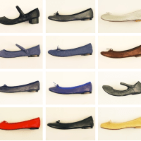 Where to buy Repetto Online (updated 4/4/2014)