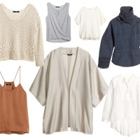 Thoughts on the H&M Conscious Collection