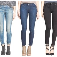 The Best Jeans to Buy During the Nordstrom Anniversary Sale